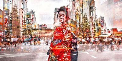 Nicolas Ruel, 'Akihabara, Tokyo', 2015