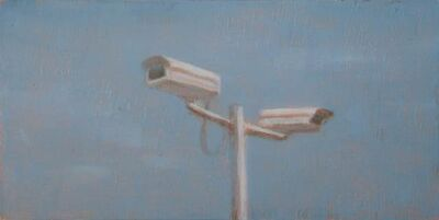 Miguel Branco, 'Untitled (Surveillance Camera)', 2015