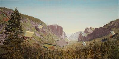 Mary Iverson, 'Shipbreaking, Yosemite Valley', 2013