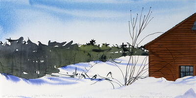 Susan Headley Van Campen, '10 February, After the Blizzard'