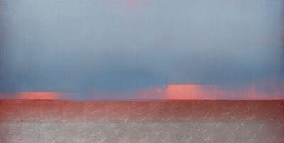 Pauline Ziegen, 'My Head in the Rainclouds', 2019