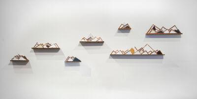 Evan Blackwell, 'Islands in the Sky', 2014