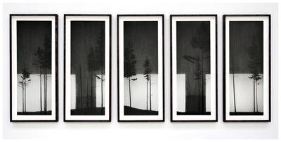 Reece Jones, 'Multiplex', 2011