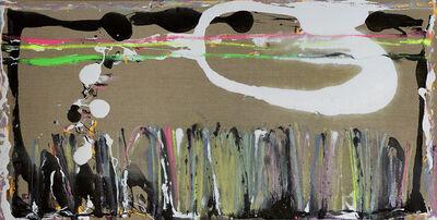 Joyce Weinstein, 'Winter Country Fields and Sky', 2015