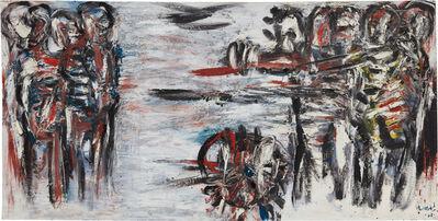 Oswaldo Vigas, 'Untitled', 1963