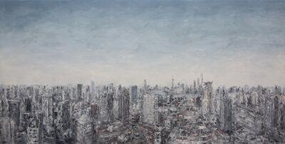 Wang Xiaoshuang, 'Invisible City No.09', 2016