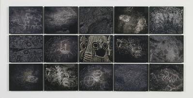 Michelle Stuart, 'The Mysteries', 2011