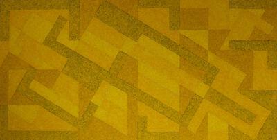 Claudio Tozzi, 'Território Amarelo', 2011