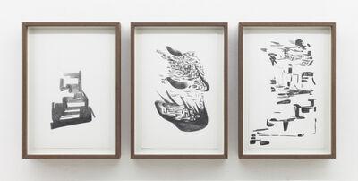 Raimond Chaves, 'Incendio I', 2017