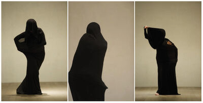 María José Arjona, 'All the others in me. (Milan) Set', 2012