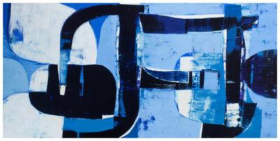 Keiko Gonzalez, 'Azul 2', 2019
