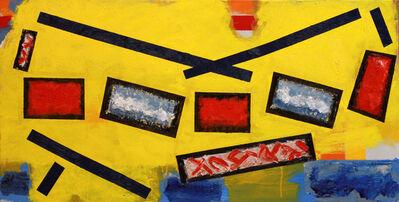 David Urban, 'Returner: Sorrowful Being', 2011