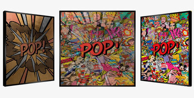 Patrick Rubinstein, 'POP! (2449)', 2019