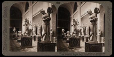 Bert Underwood, 'Museum, Naples', 1900