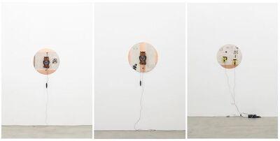 Ei Arakawa, 'Owls' Ear Trap', 2013