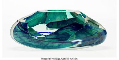 Joel Philip Myers, 'Continuous Fragment Vase', 1986