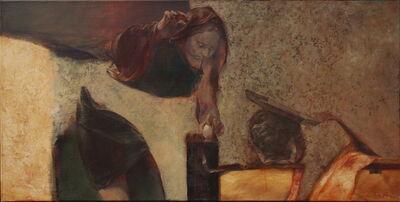 Mozes Incze, 'The beggining', 2008