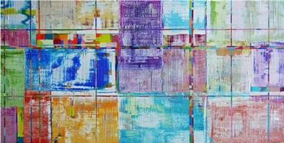 Richard Roblin, 'Reflections', 2014