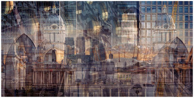 Paul RATIGAN, 'London #2 East', 2011