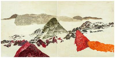 Chih-Hung Kuo, 'A Mountain-26', 2015