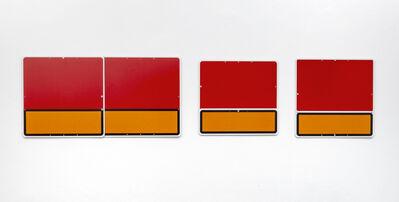Park McArthur, 'Liabilities', 2015