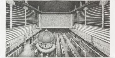 Robbie Cornelissen, 'Underworld (1b)', 2013