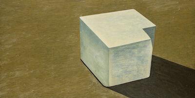Manuel Ruiz Vida, 'Sculpture 1', 2014