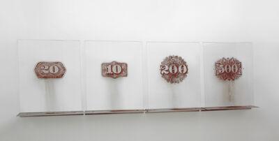 Cristina Piffer, 'Sin título | Untitled', 2010