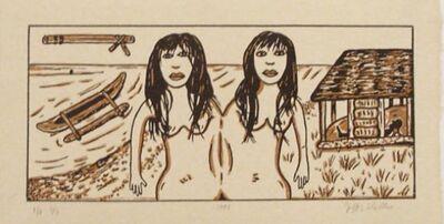 Jeffery Vallance, 'Tonga Suite #1', 1995