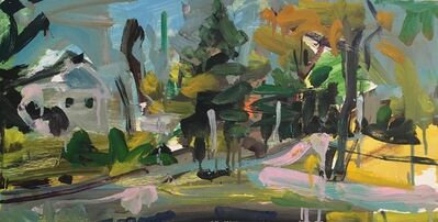 Jon Imber, 'Minuteman', 2009