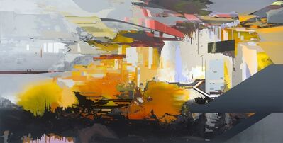 William Swanson, 'Luminary Phase', 2014