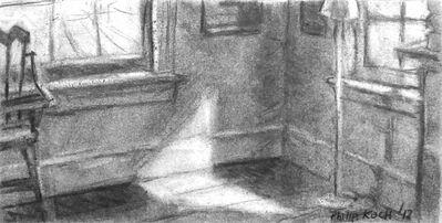 Philip Koch, 'Sun in an Empty Room II', 2012