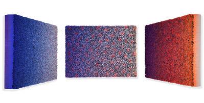 Zhuang Hong Yi, 'Flowerbed Colour Change #B20-41', 2020