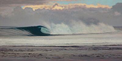 Jeff Aeling, 'Twilight Wave, Kauai', 2018