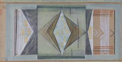 Constantin Flondor, 'Sliding Rhombus', 1967