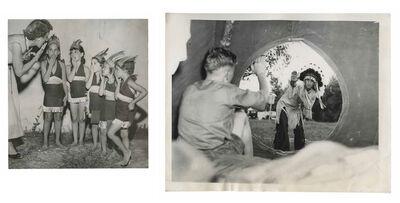 Murray Moss, 'TQ 93/94: Six Little Indians/Boy Scout Jamboree', 1953/1937