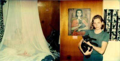 Michel Auder, 'Cat Stranglers', 2009