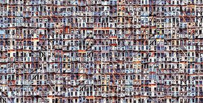 Jean-Philippe Kadzinski, 'Hotel California', 2018