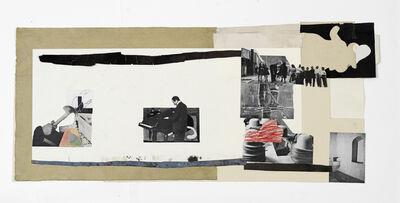 Jockum Nordström, 'Den nya musiken/ The New Music', 2012