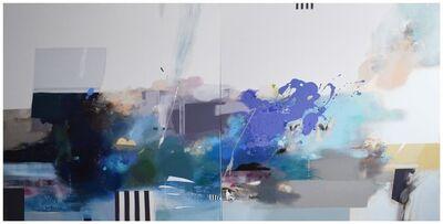Raluca Pilat, 'Blue Alert 2', 2019