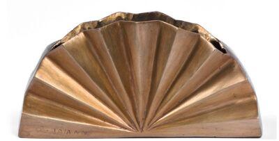 Claude Lalanne, 'Vase éventail', 1993