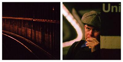 Noritoshi Hirakawa, 'Seeking a Light - Astor Place, 6 ‒ Unknown, August 9th, 2005', 2008