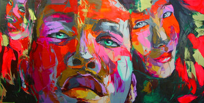 Françoise Nielly, 'Untitled 489'