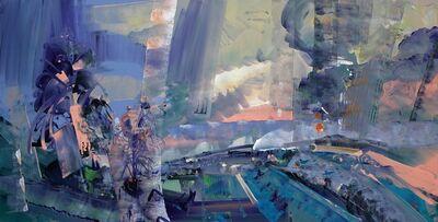 David Brewster, 'Twilight Window', ca. 2015
