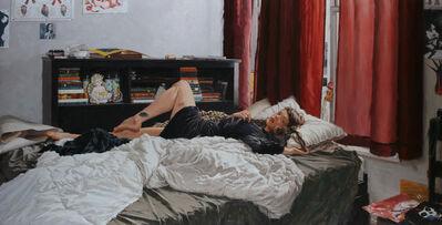 Vincent Giarrano, 'Alexandra', 2017