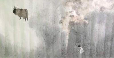 Lin Yusi, 'Shepherd in the Wilderness  ', 2014