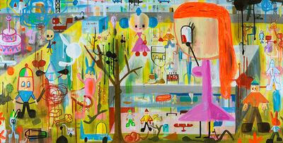 Jaca, 'untitled', 2013