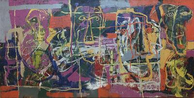 Alejandro Santiago, 'No title / Sin título', 2010