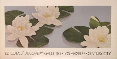Ed Cota, 'Discovery Galleries, Los Angeles, Century City', Unknown