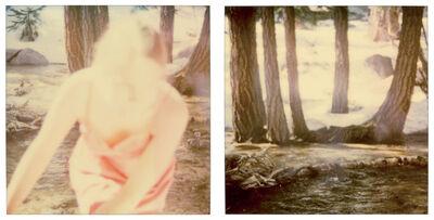 Stefanie Schneider, 'Fairytales (diptych)', 2006
